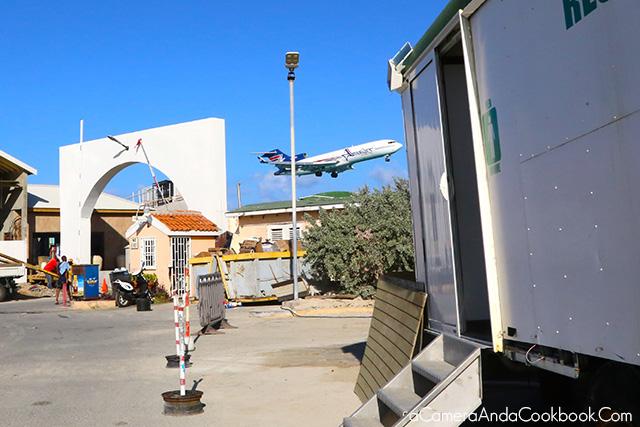 Last Port of Call - St. Maarten