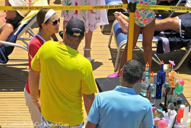 Carnival Dream {Day 2} - Fun Day at Sea