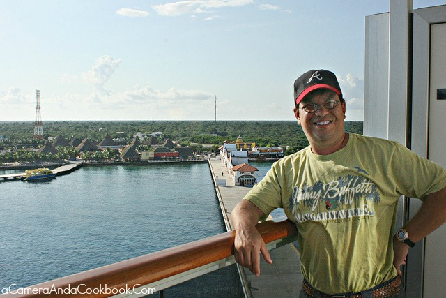Carnival Dream {Day 3} - Cozumel