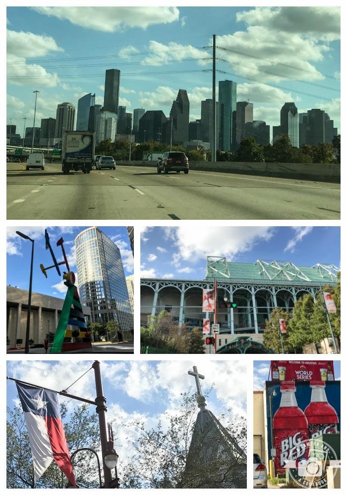 Texas Trip Report