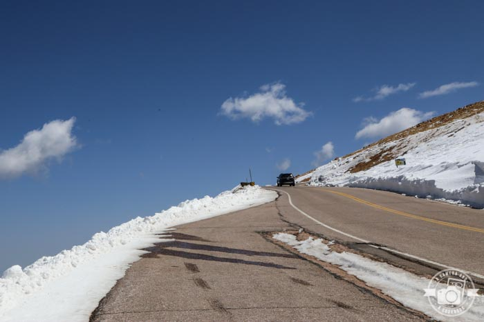 Pros & Cons of Driving Up Pikes Peak