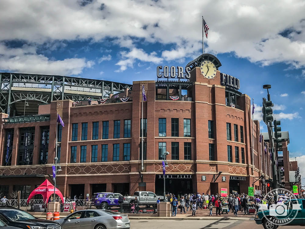 6 Reasons Why I Love Coors Field {Colorado Rockies}