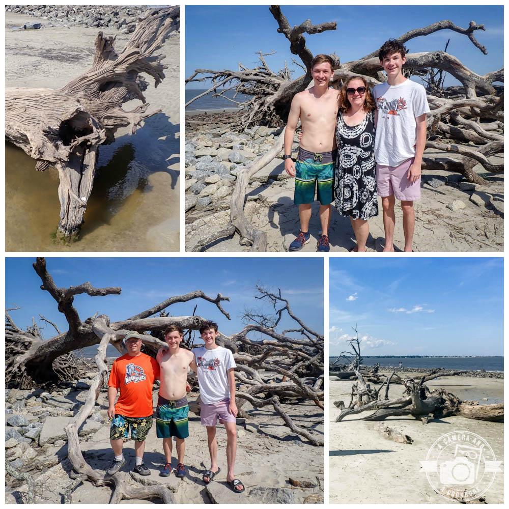 St.Simons Island Trip - Part 1