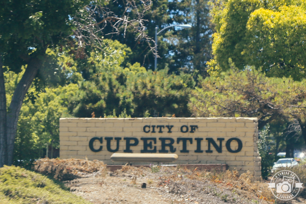 West Coast Trip:Day 3 - Cupertino