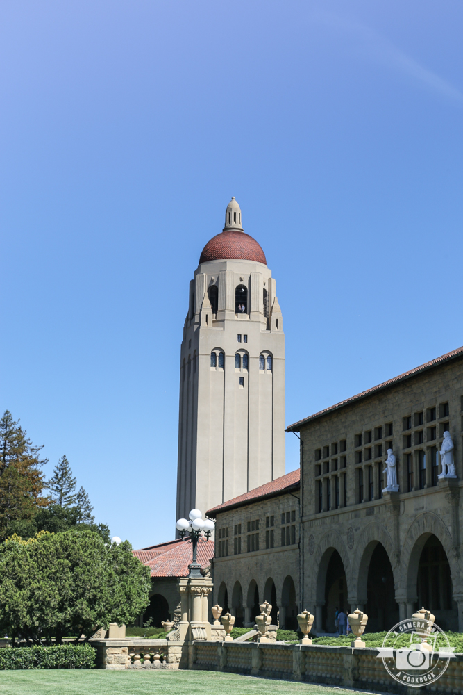 West Coast Trip:Day 3 - Stanford