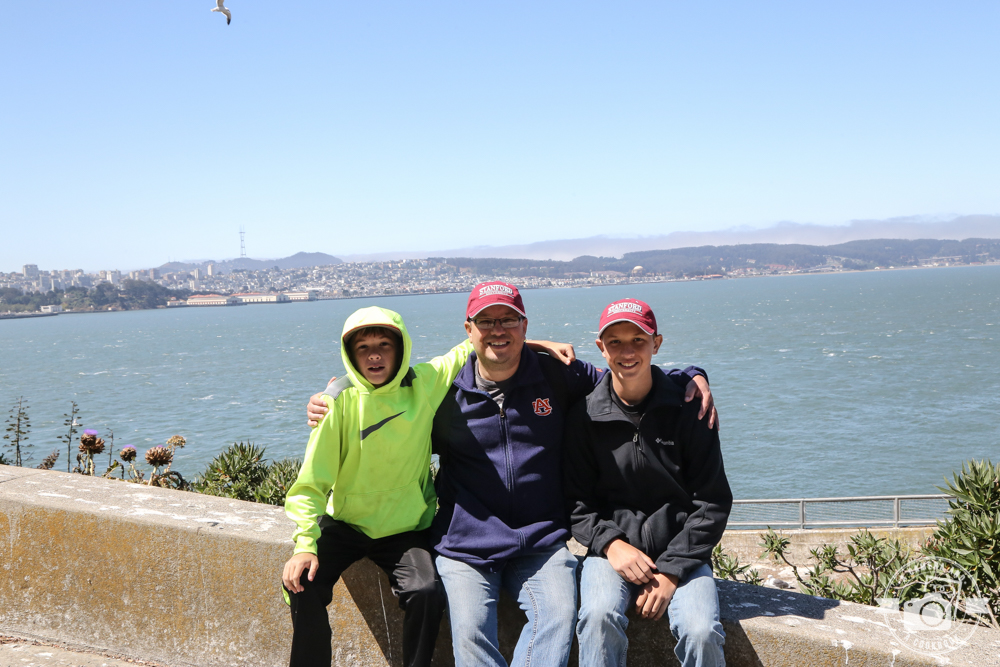 West Coast Trip:Day 4 - San Francisco