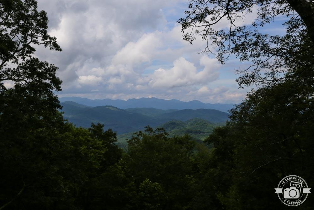 North Carolina Trip