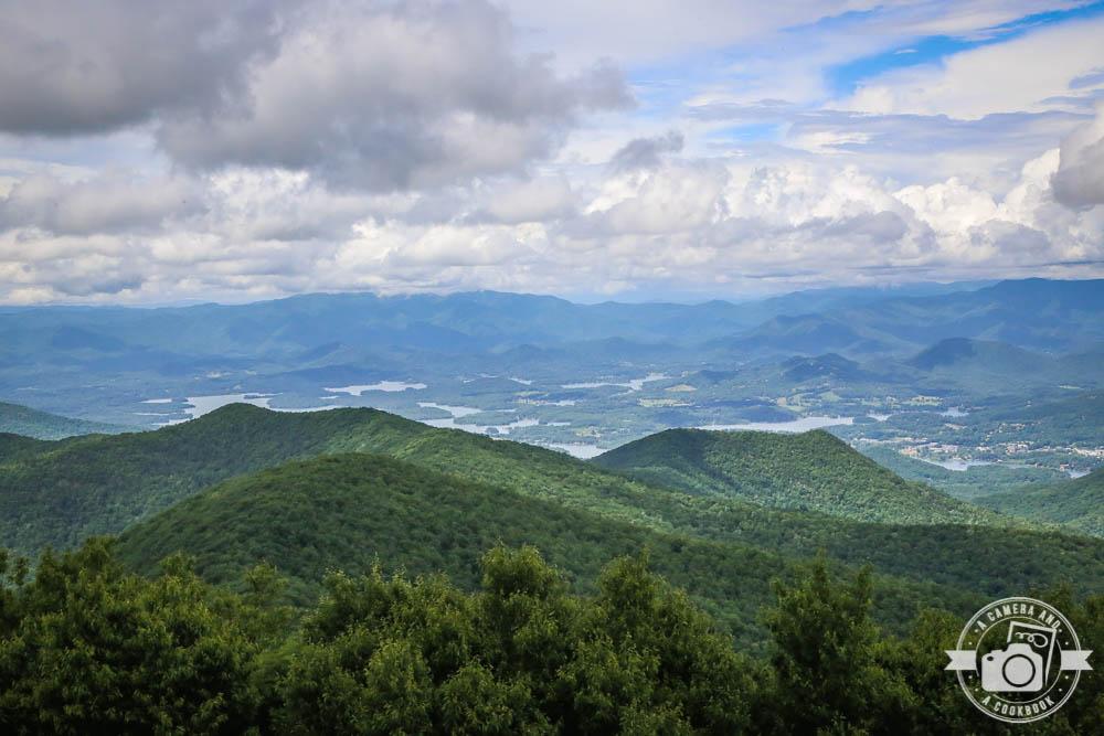 North Georgia Mountain Trip 2021