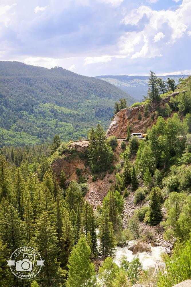 Mountain West Trip: Roadtrip from Vernal, UT to Denver, CO