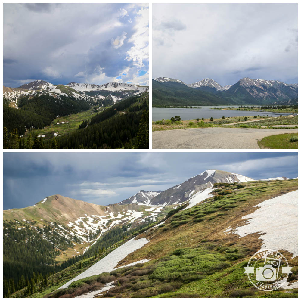 Mountain West Trip: Roadtrip from Vernal, UT to Denver, CO