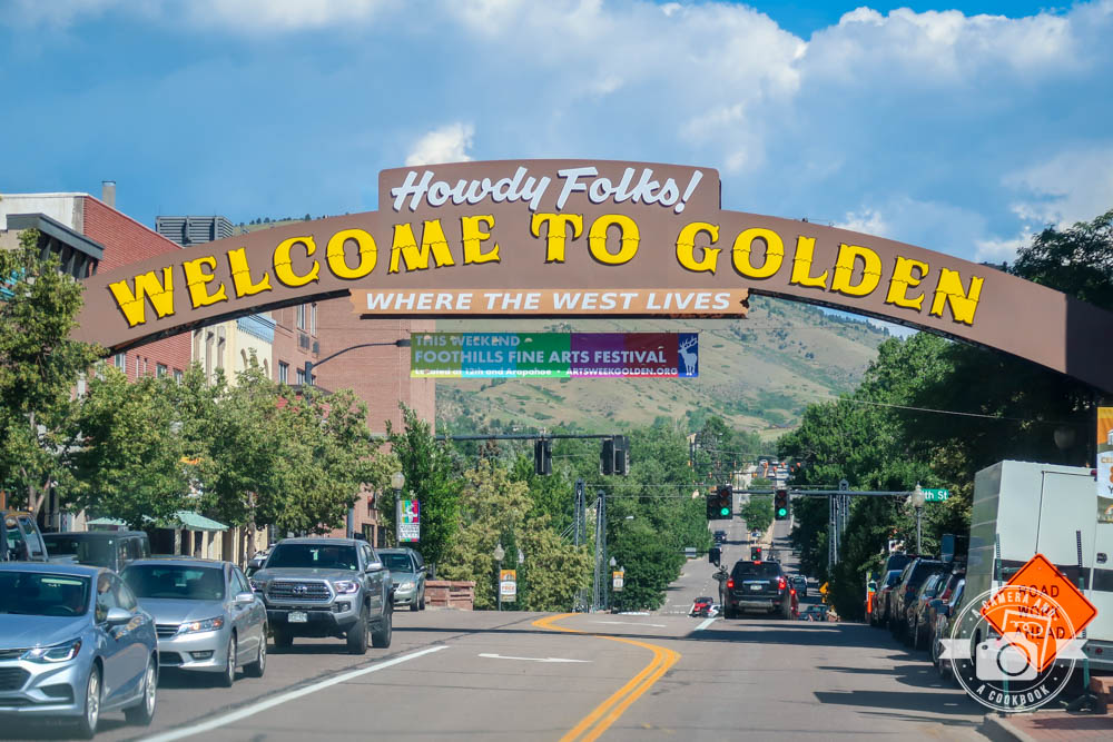 Mountain West Trip: Denver, CO