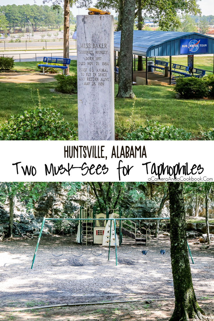 Two Must-Sees in Huntsville, AL for Taphophiles