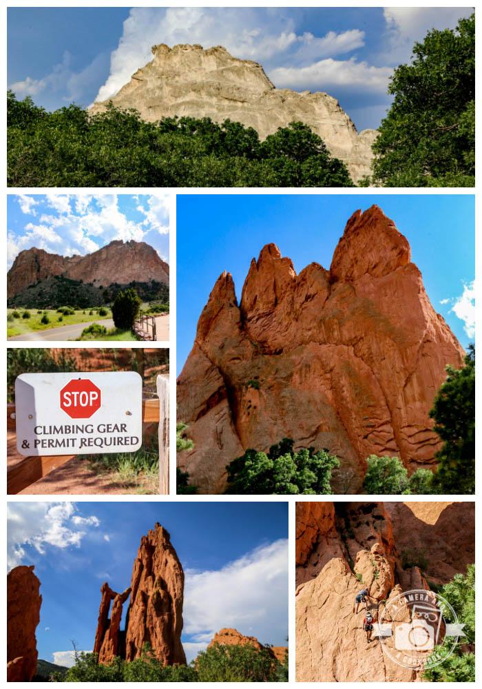 Mountain West Trip:Colorado Springs