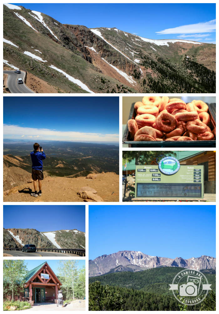 Mountain West Trip:Colorado Springs
