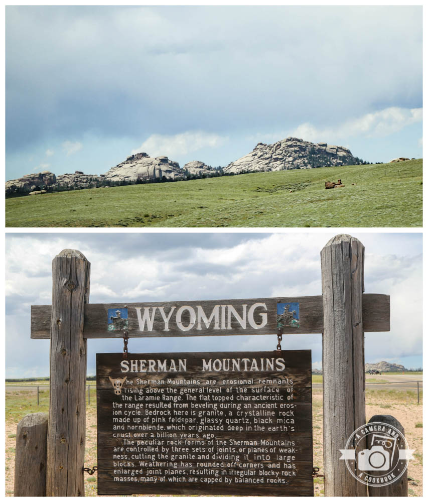 Mountain West Trip:Wyoming Road Trip