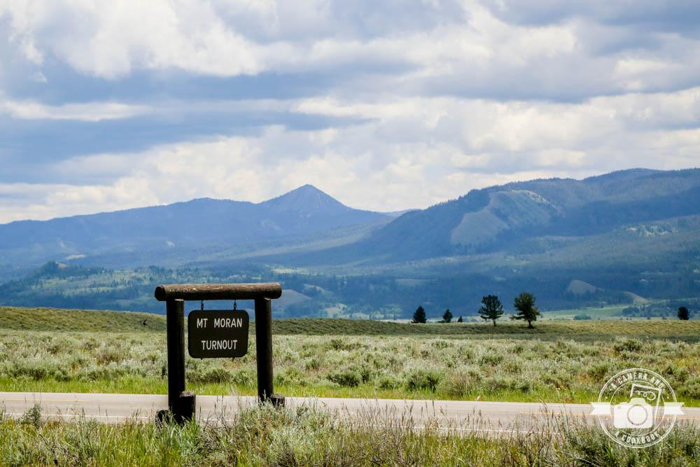 Mountain West Trip:Grand Tetons & Jackson Hole