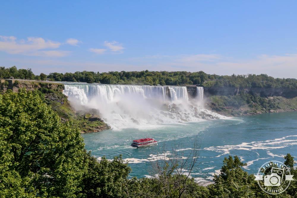 Niagara Falls and Beyond