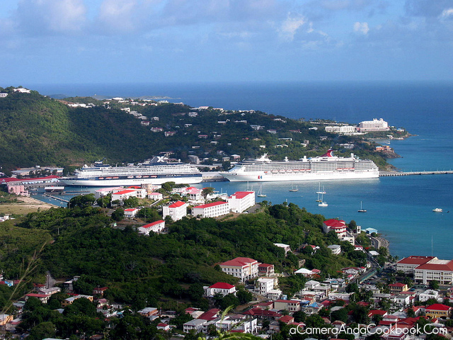{7 Day Eastern Caribbean} Celebrity Century: Part 1