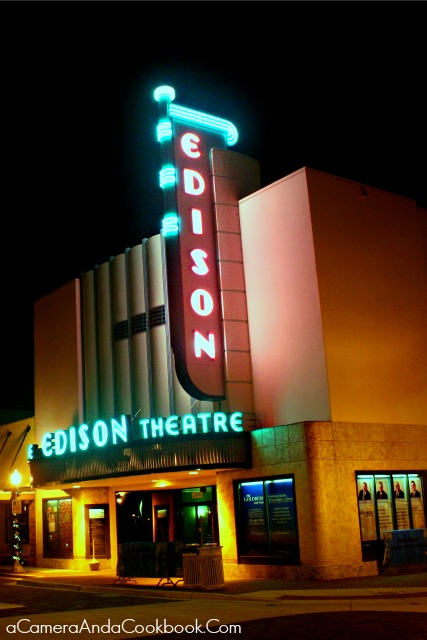 Edison Theatre - Fort Myers
