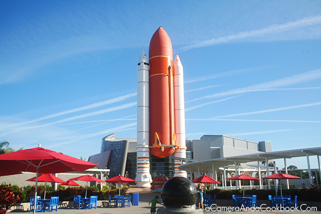 Visit to Kennedy Space Center