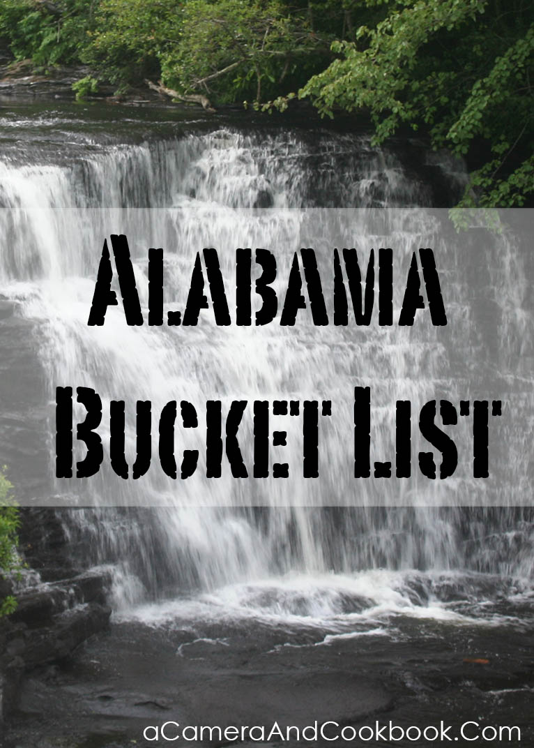 0+ Things to do in Alabama - What's on your Alabama Bucket List?