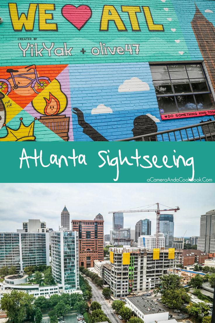 Atlanta Getaway 2015
