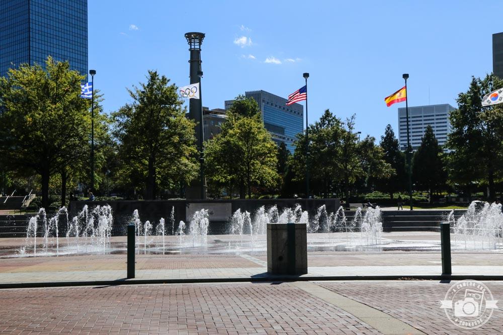 Atlanta Trip Report