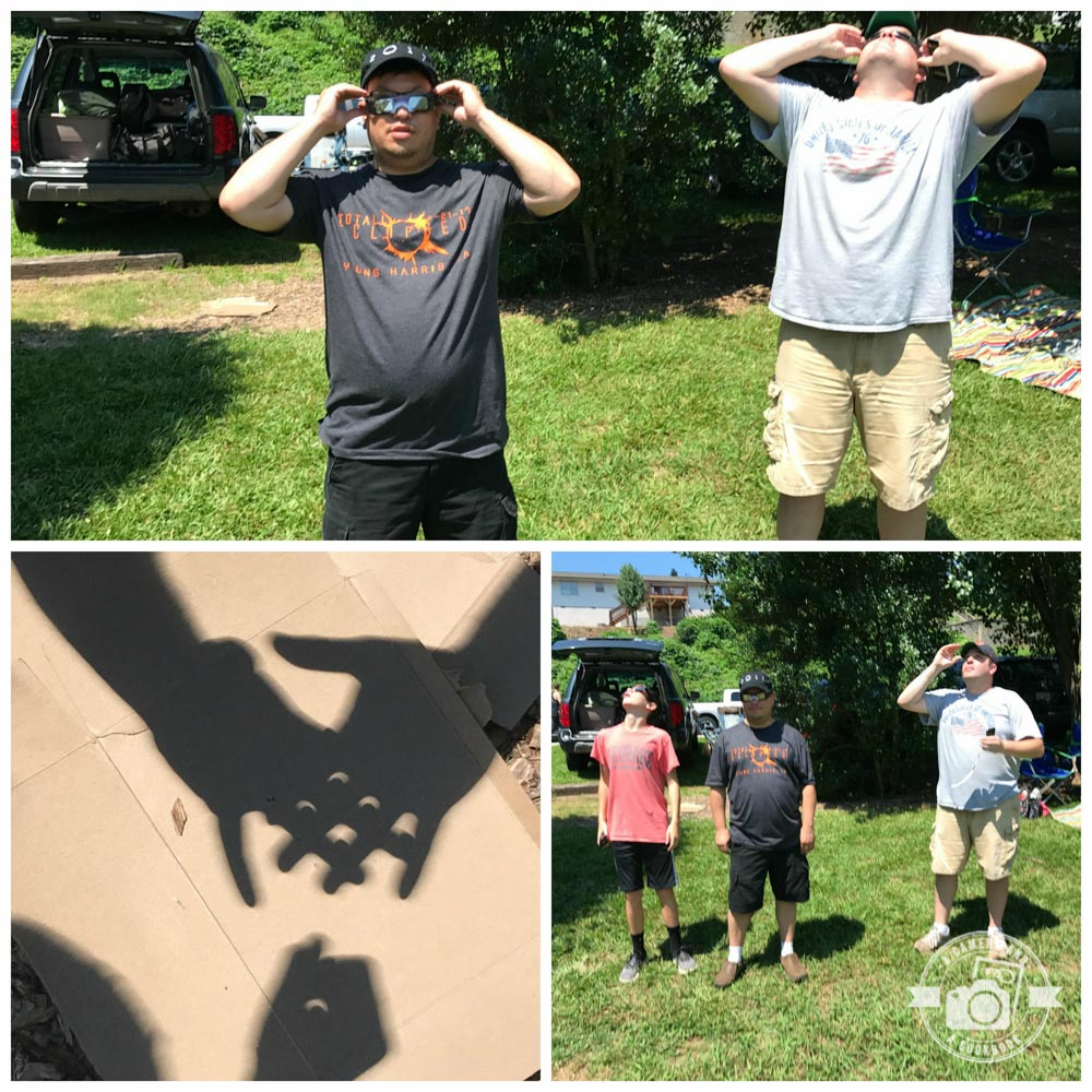 Totality {Eclipse Weekend}