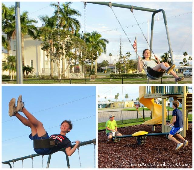 Everglades City Park