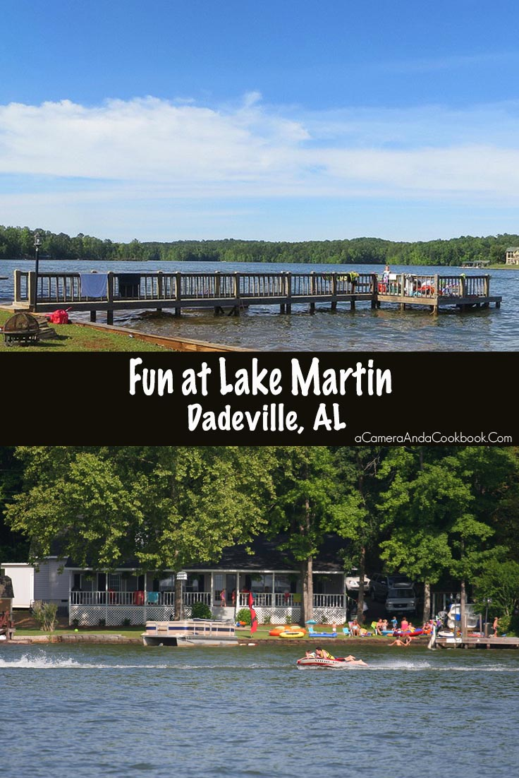 Fun at Lake Martin - Dadeville, AL