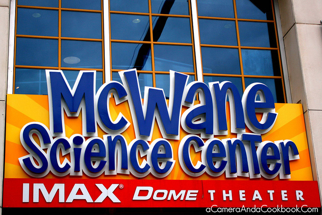 McWane Center {Birmingham, AL}