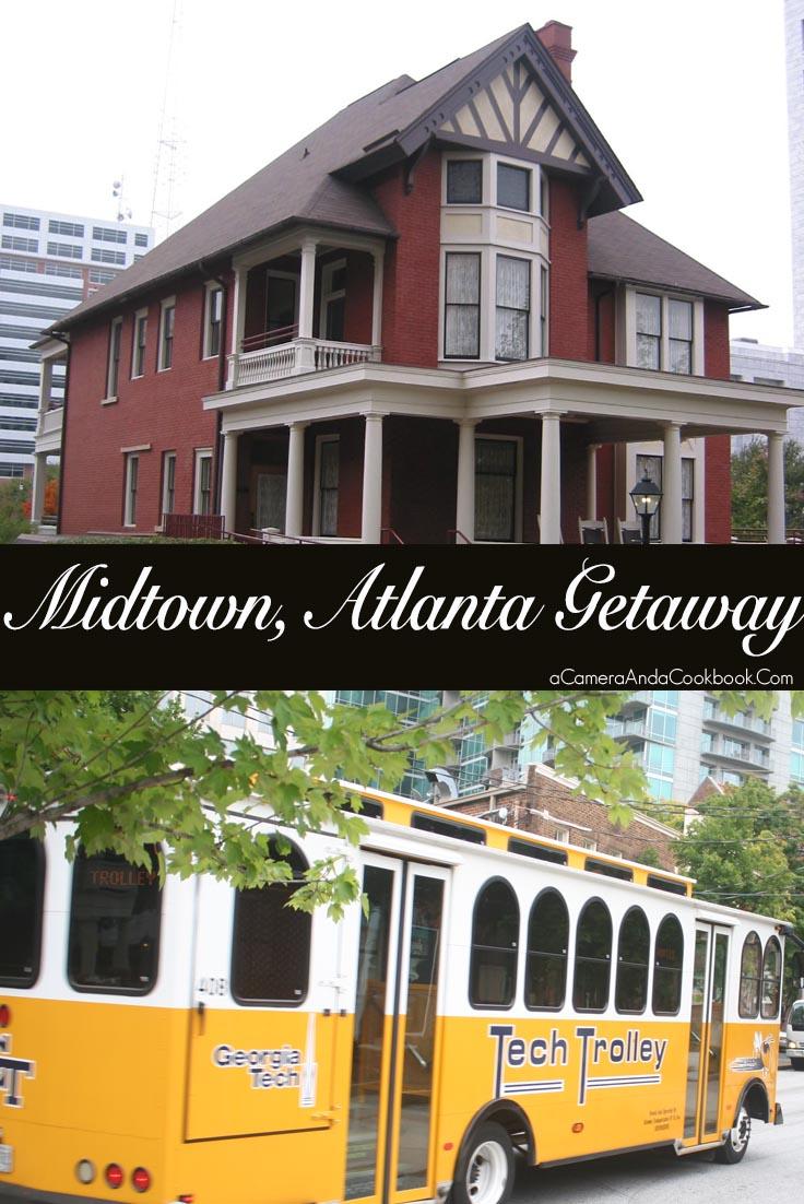 Atlanta Midtown Getaway