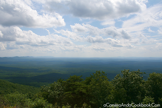 Mount Cheaha
