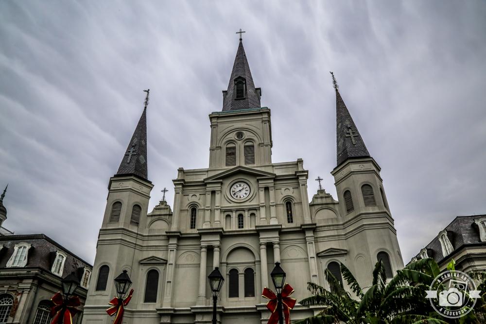 Baton Rouge Visit (2016)