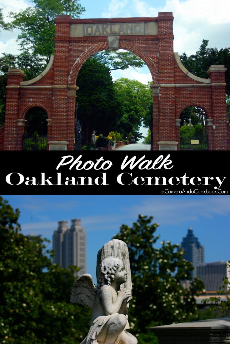Oakland Cemetery - Atlanta
