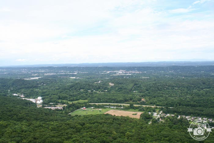 Rock City - Lookout Mountain, GA