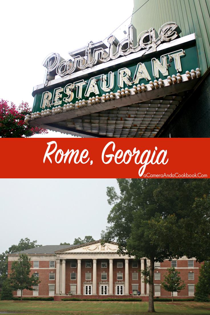 Rome, Georgia