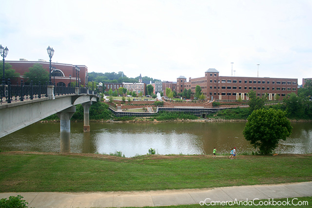 Heritage Park {Rome, GA}