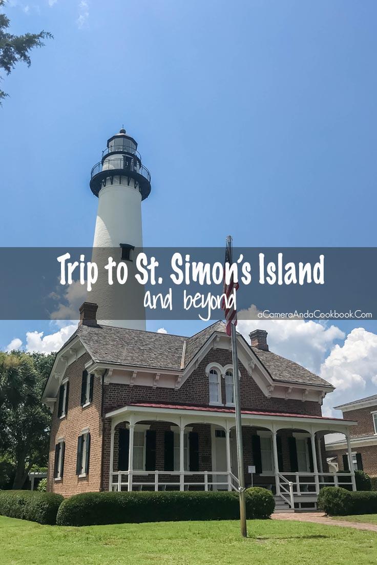 St. Simons Island Trip - Part 2
