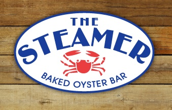 The Steamer Baked Oyster Bar