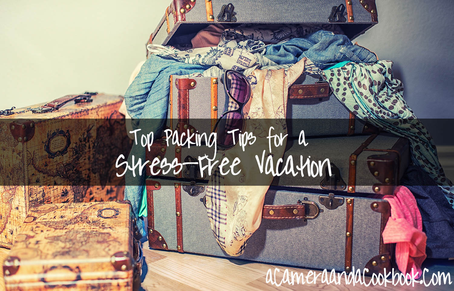 HTop Packing Tips for a Stress-Free Vacation